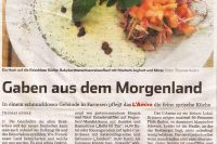 Hamburger Abendblatt am 11.7.2013